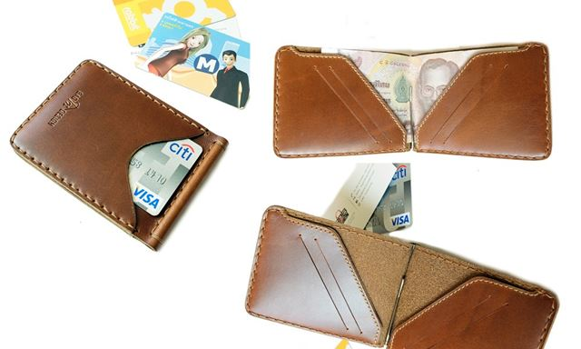 MONEY-CLIP-wallet- formen
