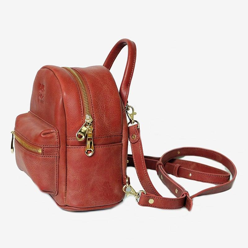 กระเป๋าเป๋ผู้หญิง ขนาดเล็ก