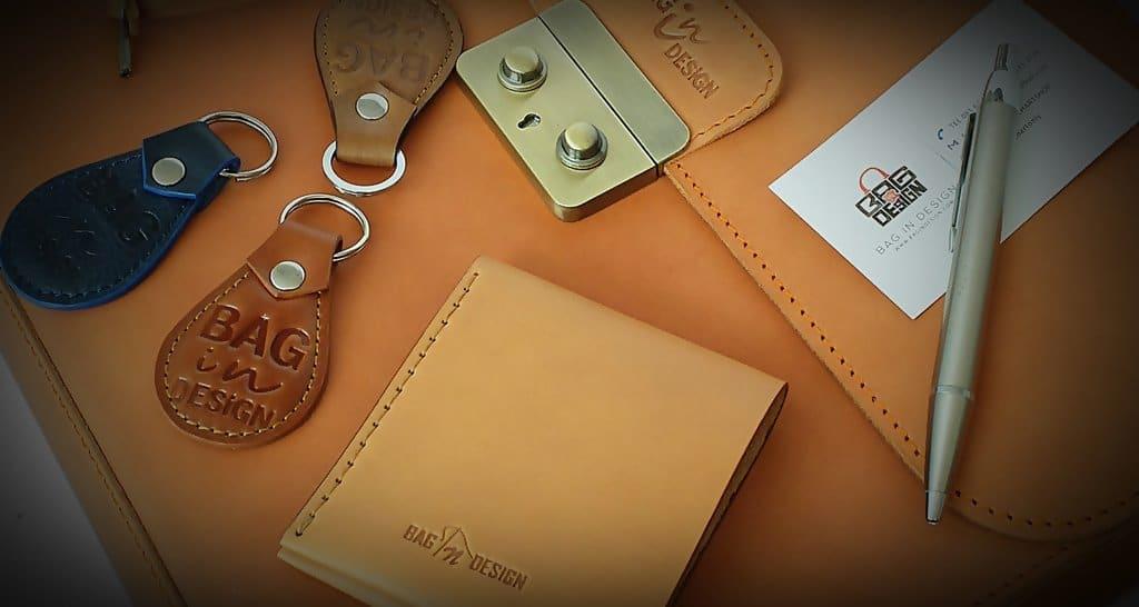 กระเป๋าหนัง Bag leather รุ่นใหม่ ปี 2016