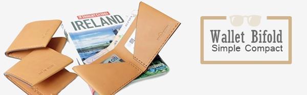 wallet simple by vanchada.com