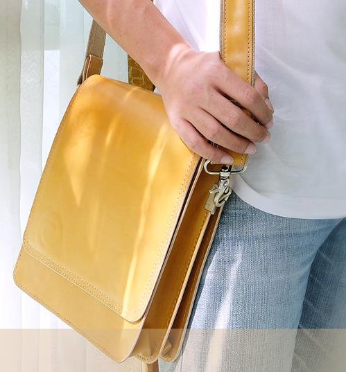Everyday Bag การสะพาย