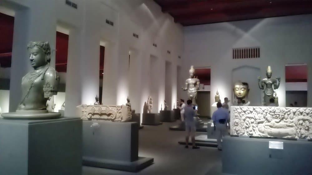 พิพิธภัณฑสถานแห่งชาติ พระนคร
