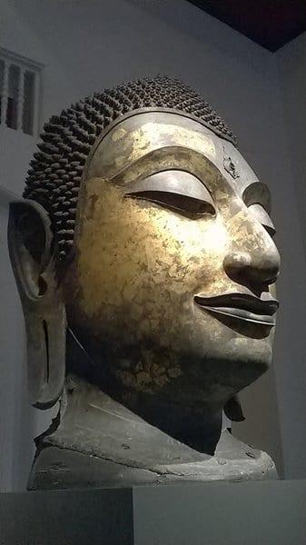 พระศรีสรรเพชญดาญาณ นั้นเป็นพระพุทธรูปที่สร้างในปี พ.ศ. ๒๐๔๓