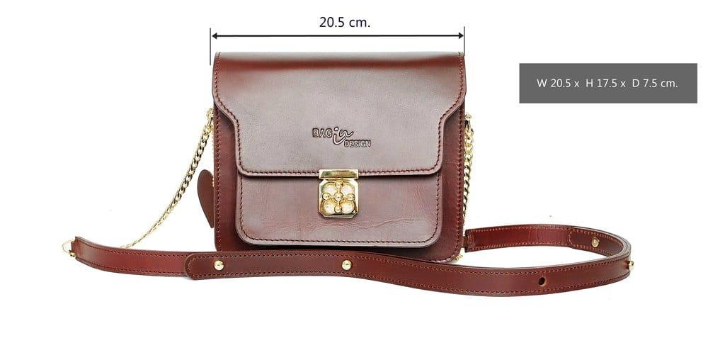 กระเป๋าสะพาย สำหรับผู้หญิง