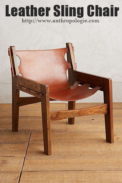 เก้าอี้ เฟอร์นิเจอร์ หนังแท้