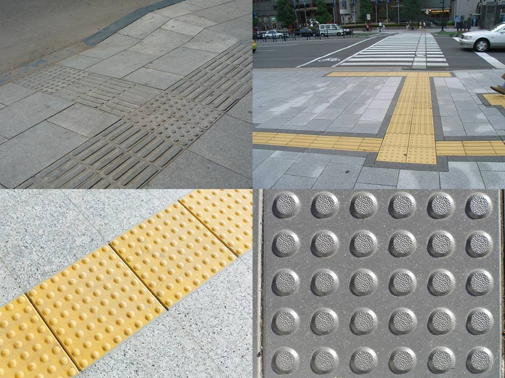 Braille Block
