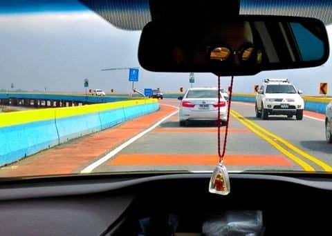 สะพานที่ยาวที่สุดในประเทศไทย