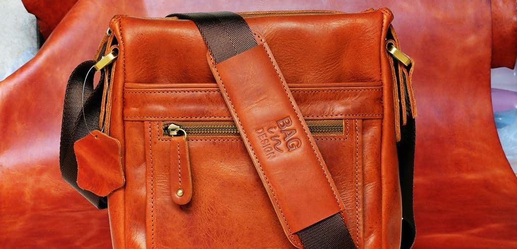 กระเป๋าแบรนด์ไทย ชาย