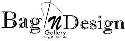 Blog and Life Style by Bag in Design