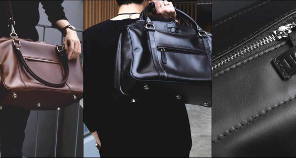 กระเป๋าเดินทาง Hotaka - Perfectionist Series