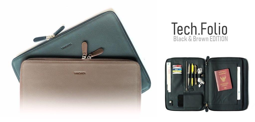 Folio Tech. black