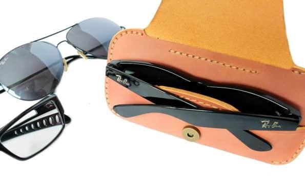 กระเป๋าซองแว่นตา คาดเอว