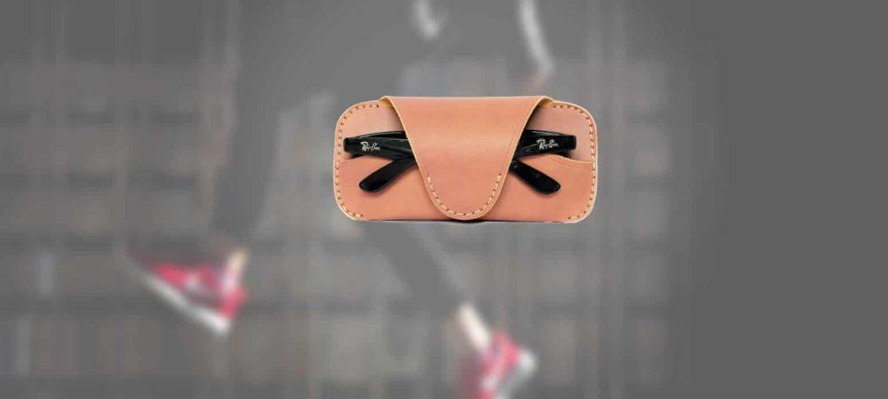 Sunglasses case & Wallet Travel