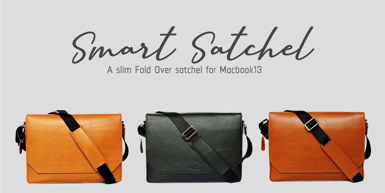 Macbook Smart Satchel