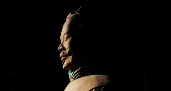 ประวัติศาสตร์จีน ซือหม่าเชียน