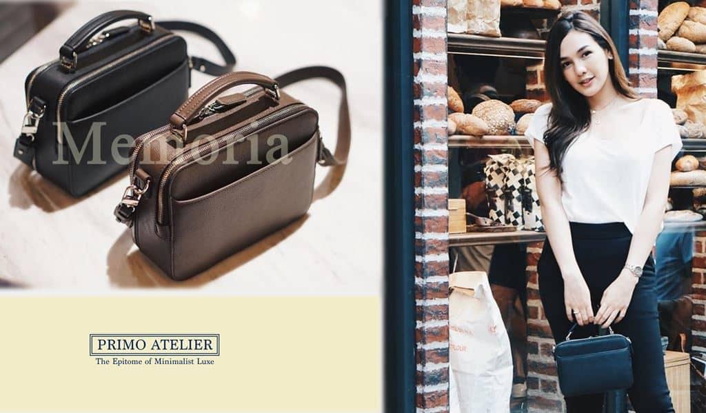 handbags memoria primo