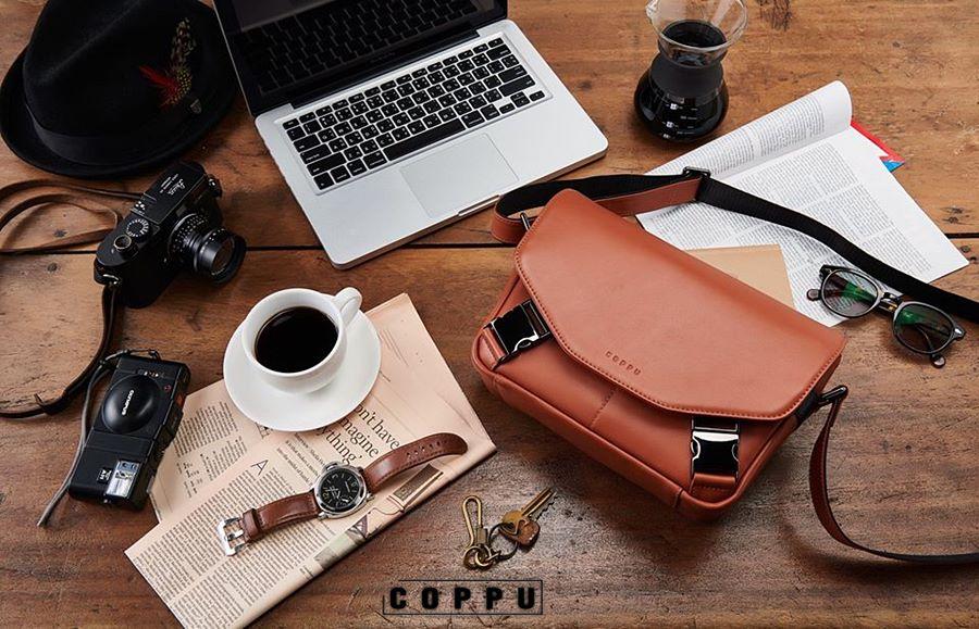 Bag Camera