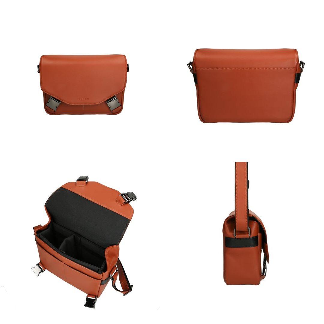 Bag Camera Coppu