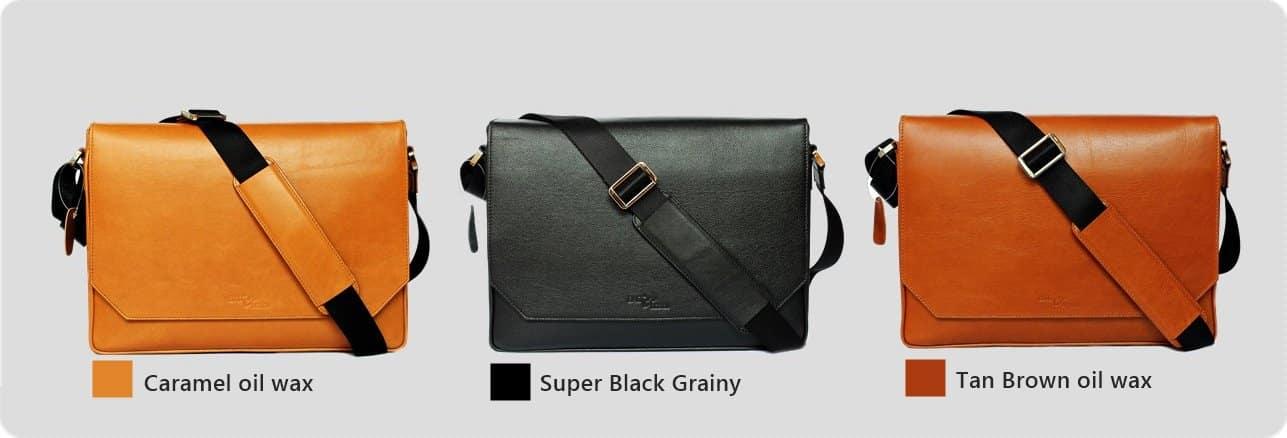 กระเป๋าเอกสาร Notebook Briefcase