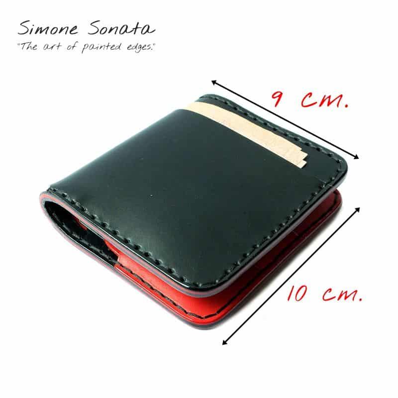 กระเป๋าสตางค์ Genuine leather