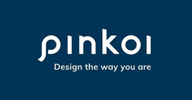 logo pinkoi